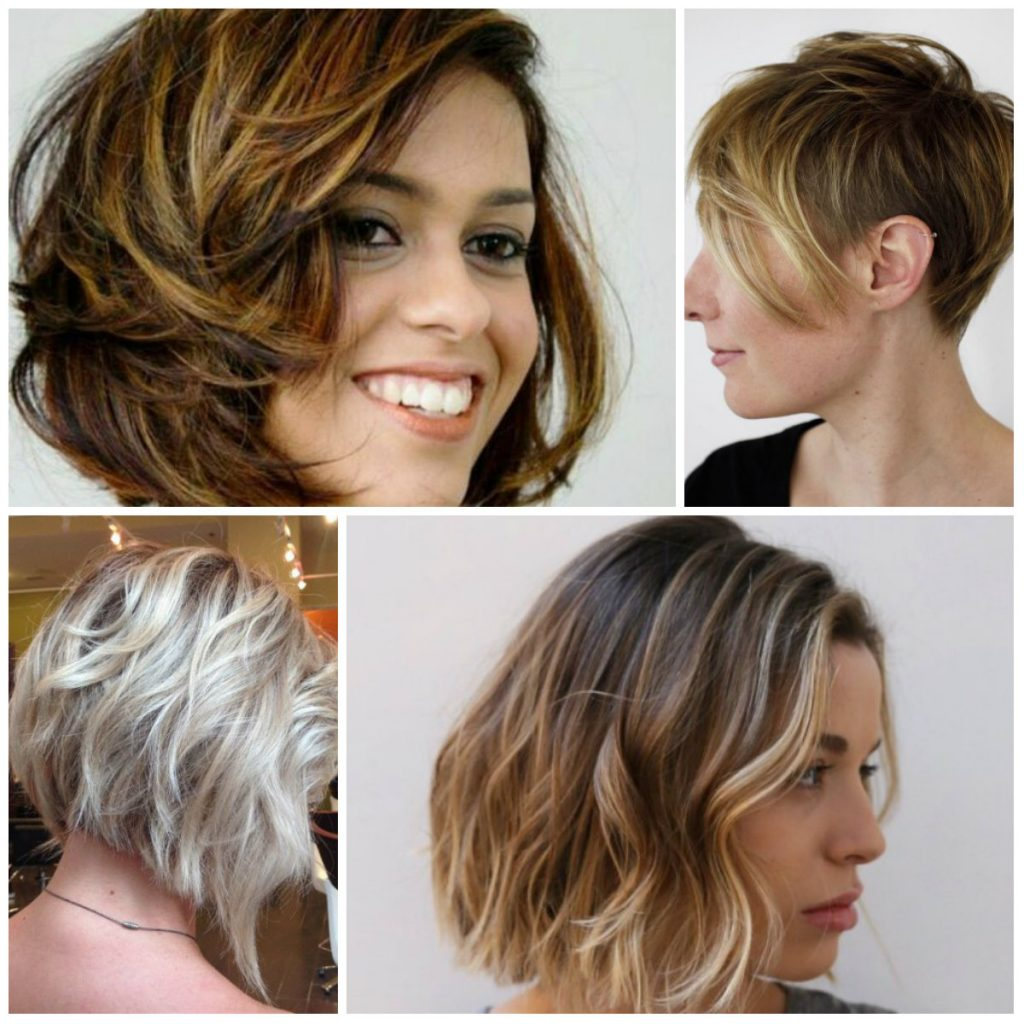 Necessary Steps To Make A Short Layered Haircut Look Good
